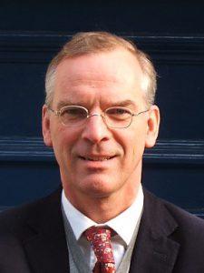 Dr. Georg Krawietz, Leiter der DAAD-Außenstelle in London